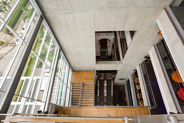 Arquitecture & Interiors