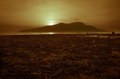Arran Land and Sea