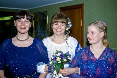 Aase og Per Chr bryllup30