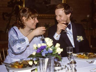 Aase og Per Chr bryllup08