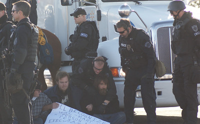 Walmart protest arrests - Loveland,Co 2011 (4)