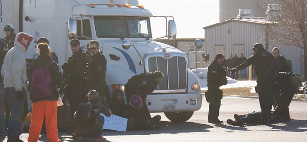 Walmart protest arrests - Loveland,Co 2011 (1)