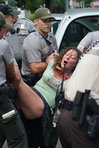 Emily Yates arrest - Philadelphia August 2013 (28)