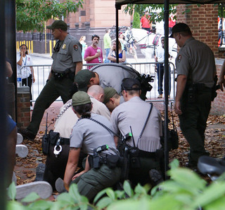 Emily Yates arrest - Philadelphia August 2013 (5)