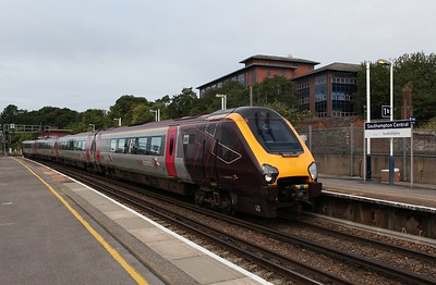 220028 Southampton Central