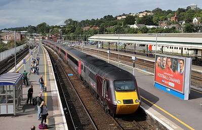 43357 Exeter St Davids
