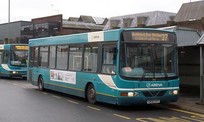 3923 - GK51SYY - Guildford (bus station)