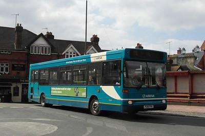 3091 - P291FPK - Tunbridge Wells (railway station) - 2.4.13