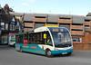 1503 - YJ58CEF - Tunbridge Wells (railway station) - 2.4.13