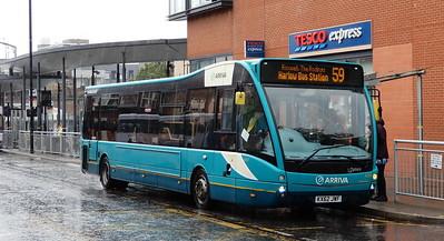 4231 - KX62JWF - Chelmsford (Duke St)