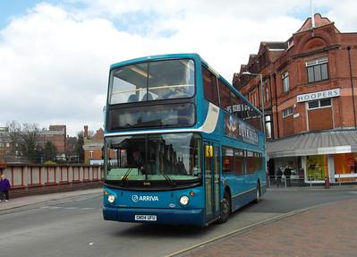 6448 - GN04UFU - Tunbridge Wells (railway station) - 2.4.13