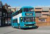 5927 - P927MKL - Tunbridge Wells (railway station) - 2.4.13