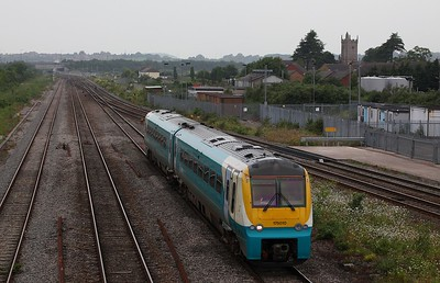 175010 Severn Tunnel Junction