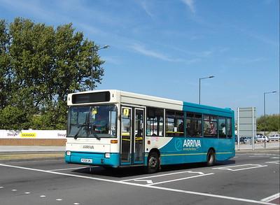 3208 - R208GMJ - Slough (William St) - 15.9.12