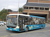 2869 - YJ06YRO - Carmarthen (bus station) - 6.8.11