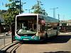 2860 - YJ55BKG - Cardiff (bus station) - 31.7.07