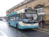 166 - W166HBT - York (rail station) - 12.8.08