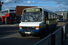 S708TCF - Heathrow Airport bus station - 30.10.03
