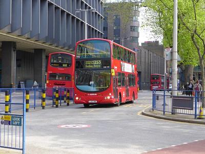 Arriva London VLW190 150427 [jh]