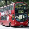 Arriva London VLW182 110905 Tottenham Court Road