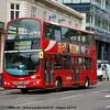 Arriva London VLW147 100725 Aldgate [jg]