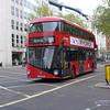 Arriva London LT193 150426 [jh]