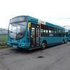 Arriva Midlands 3514 150510 Derby