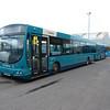 Arriva Midlands 3513 150510 Derby