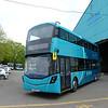 Arriva Midlands 4600 150510 Derby 1