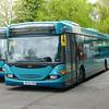 Arriva Midlands 3582 150510 Derby