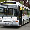 Arriva Midlands 9520 150510 Derby