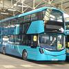 Arriva Midlands 4600 150510 Derby 2