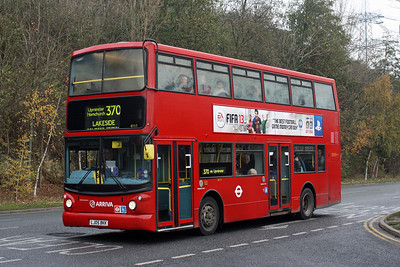 6117-LJ05 BKK at Lakeside.