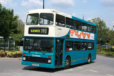 5930-P930 MKL at Bluewater.