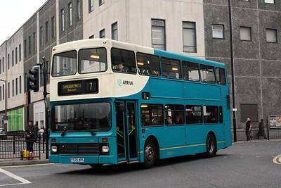 5935-P935 MKL at Southend.