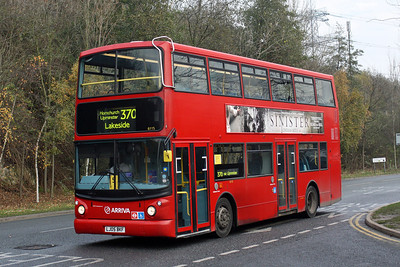 6115-LJ05 BKF at Lakeside.