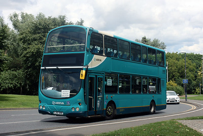 6123-LJ51 DHE at the University of Surrey.
