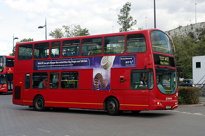 6214-GK53 AOB at Bluewater.