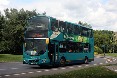 6127-LJ51 DHN at the University of Surrey.