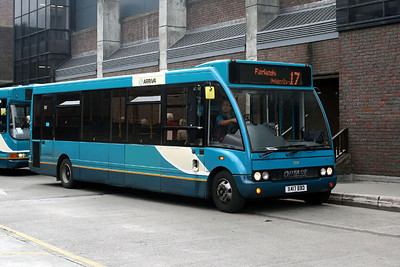 1519-X417 BBD in Guildford Bus Station