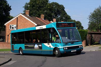 1511-T409 ENV in Bushy Hill