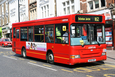 1626-SN06 BPK in Bromley