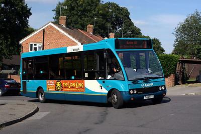 1512-T410 ENV in Bushy Hill