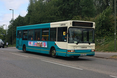 3807-KC03 PGF on the Egerton Road, Guildford.