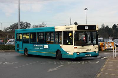 3228-P228 MKL at Brooklands, Tesco.