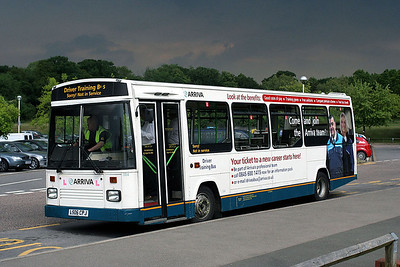 T 004-L506 CPJ at the Spectrum, Guildford