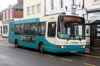 2615-V215 KDA at Tamworth.