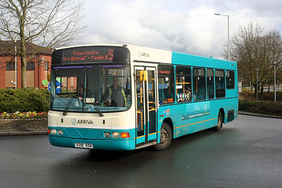 2618-V218 KDA at Tamworth.