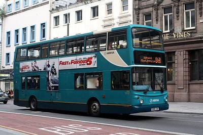 4140-S280 JUA in Liverpool