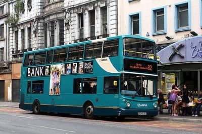 4079-S249 JUA in Liverpool